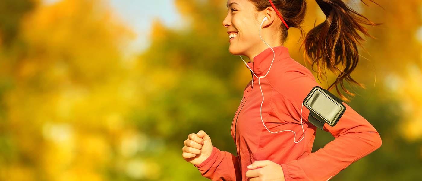 Hälsa, kost och träning